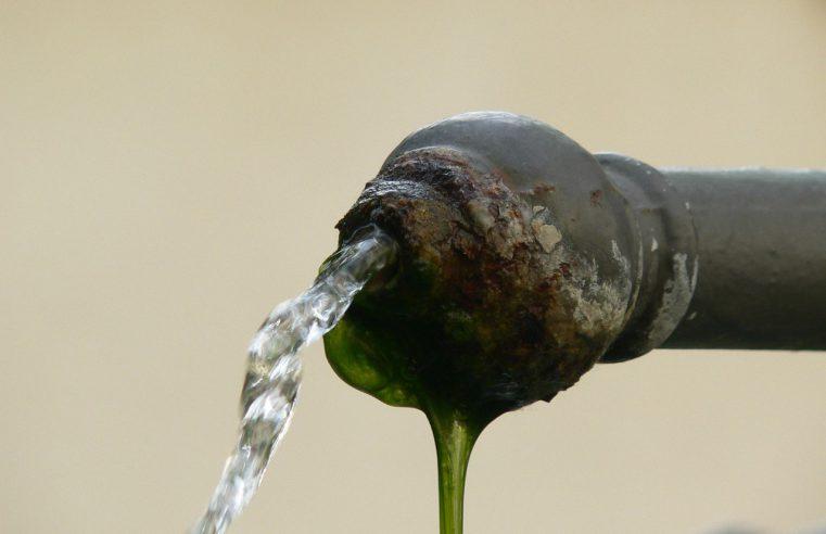 Czym charakteryzują się naturalne procesy oczyszczania wody?