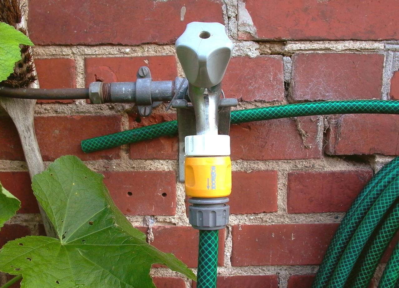 Mechaniczne, chemiczne i biologiczne oczyszczanie wody