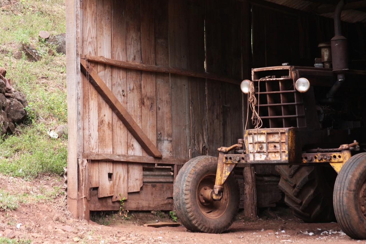 Gospodarstwa indywidualne – bariery rozwoju lat osiemdziesiątych